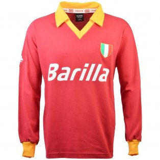 Roma 1983-1984 Retro Football Shirt