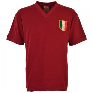 Torino 1960s Retro Football Shirt