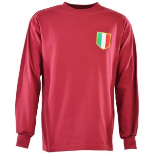 Torino 1948 Retro Football Shirt