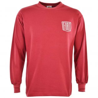 Torino 1944 Retro Football Shirt