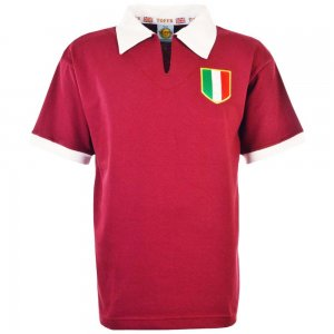 Torino 1948-1949 Retro Football Shirt