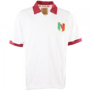 Torino 1975 Retro Football Shirt