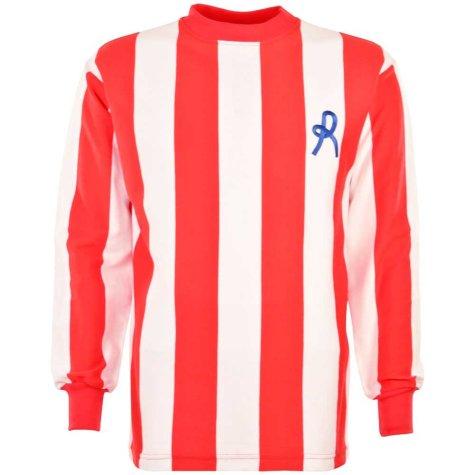 Vicenza 1957 Retro Football Shirt