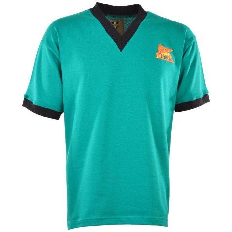 Venice 1970s Retro Football Shirt