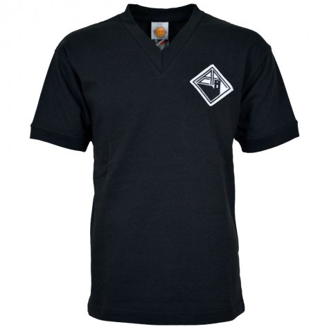Academica de Coimbra Retro Football Shirt