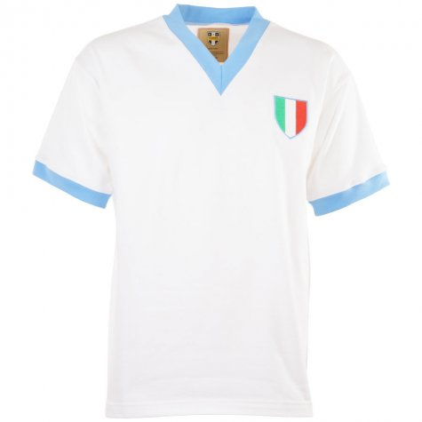 Lazio 1974 Retro Football Shirt