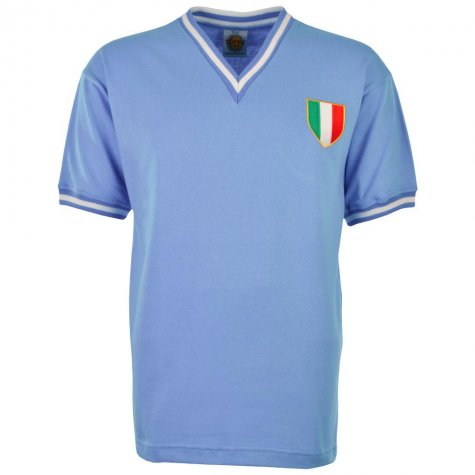 Lazio 1973-1974 Retro Football Shirt