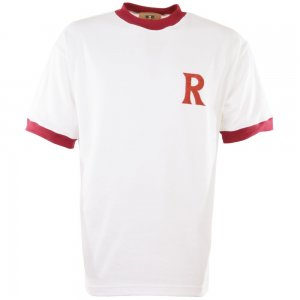 Rapid Bucharest 1960 Retro Football Shirt