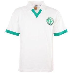 Avellino 1950s Retro Football Shirt