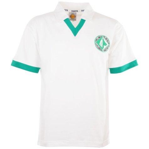 6db0432f9bece Avellino 1950s Retro Football Shirt [TOFFS4615] - Uksoccershop