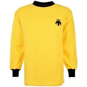 AEK Athens Retro Football Shirt