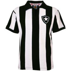 Botafogo Retro Football Shirt
