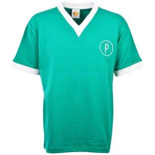 Palmieras 1970s Retro Football Shirt