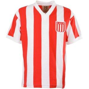 Estudiantes Retro Football Shirt