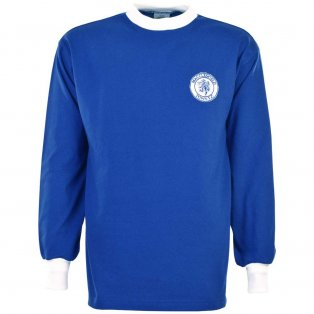 Macclesfield Town 1967 Retro Football Team