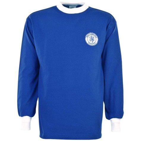 Macclesfield Town 1967 Retro Football Team