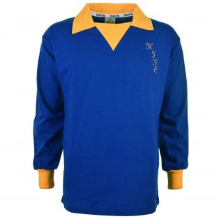 Halifax Town 1973-1975 Retro Football Shirt