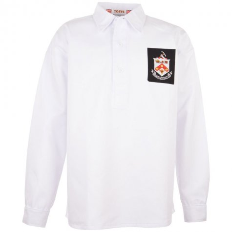 Darlington 1950s Retro Football Shirt