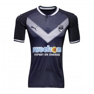 2017-2018 Bordeaux Puma Home Shirt