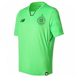 2017-2018 Celtic Third Football Shirt (Kids)