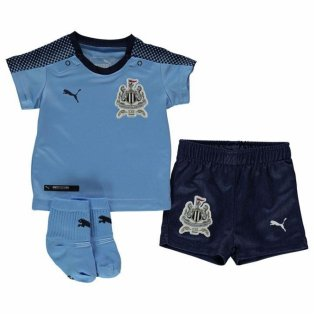 2017-2018 Newcastle Away Baby Kit