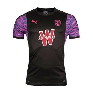 2017-2018 Bordeaux Puma Away Shirt
