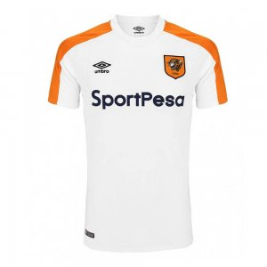 2017-2018 Hull City Away Football Shirt