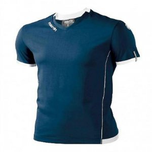 Macron Aral T-Shirt (Navy)