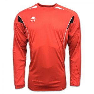 Uhlsport Infinity LS Shirt (red)