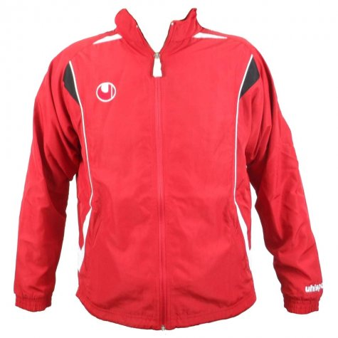 Uhlsport Infinity Woven Jacket (red)