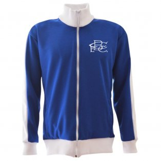 Birmingham City Retro Track Top