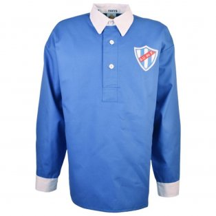 Uruguay 1930 World Cup Final Retro Football Shirt