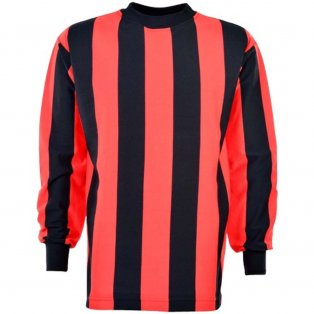 Nice 1964-1965 Retro Football Shirt