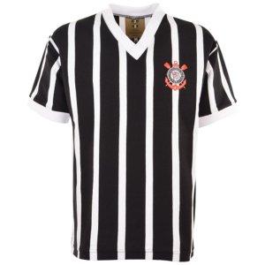Corinthians Paulista 1983 Retro Football Shirt