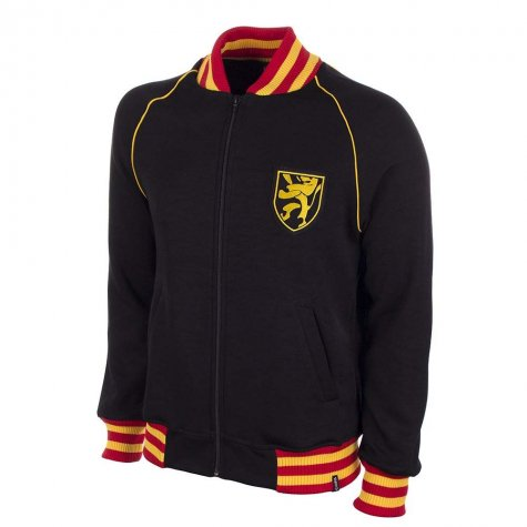 Belgium 1960's Retro Football Jacket
