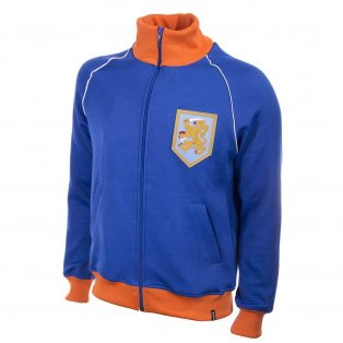 Holland 1970's Retro Football Jacket