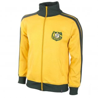 Australia 1970's Retro Football Jacket