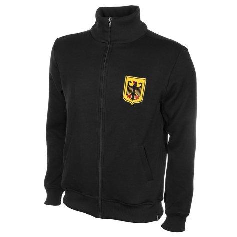 Germany 1960's Retro Football Jacket