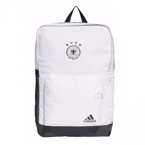 26d864369e84 2018-2019 Germany Adidas Backpack (White)  CF4941  - Uksoccershop