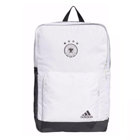 2018-2019 Germany Adidas Backpack (White)
