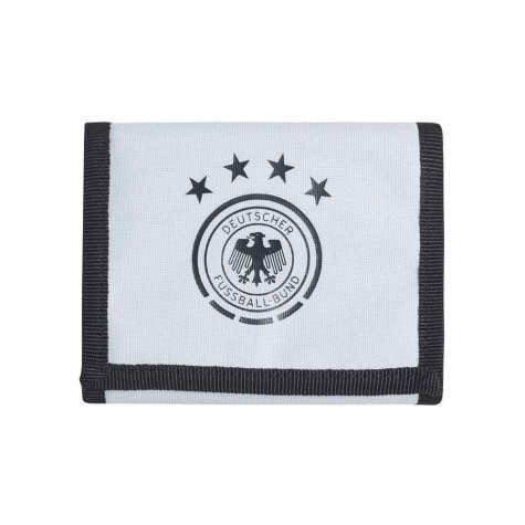 2018-2019 Germany Adidas Wallet (White)