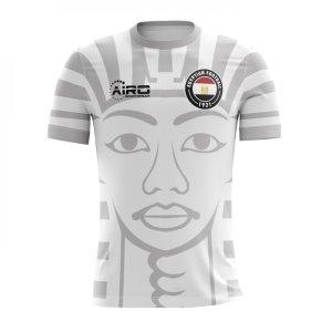 2020-2021 Egypt Away Concept Football Shirt - Baby