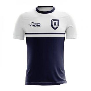 2018-2019 Australia Away Concept Football Shirt (Kids)