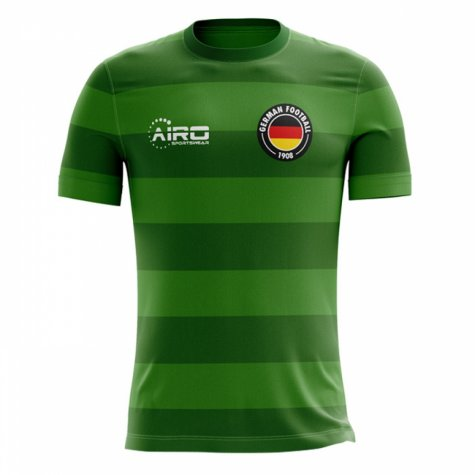 2020-2021 Germany Away Concept Football Shirt - Womens