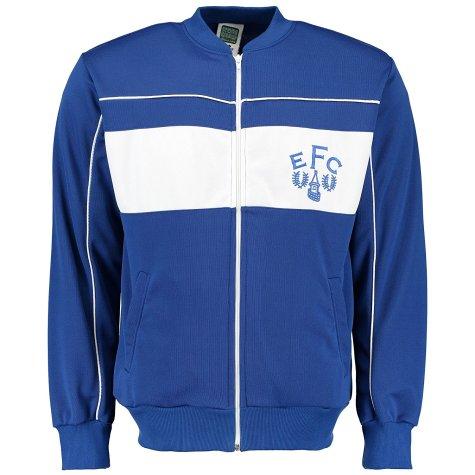 Score Draw Everton 1982 Track Jacket