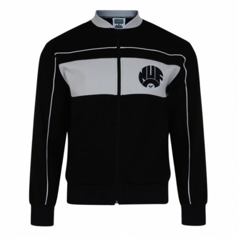 Score Draw Newcastle United 1984 Track Jacket