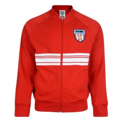Score Draw Sunderland 1982 Track Jacket