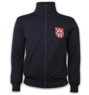 Portugal 1972 Retro Jacket polyester / cotton