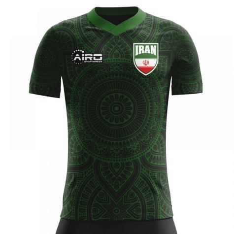 335ba89d111 2018-2019 Iran Third Concept Football Shirt  IRAN3  - Uksoccershop