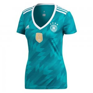 2018-2019 Germany Away Adidas Womens Shirt